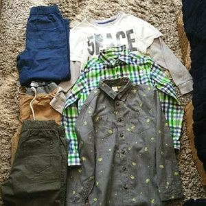 Other - Bundle! 6 Boys clothes  ( 8-10 years)